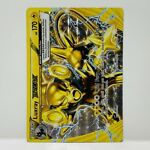 Luxray Break 47/122 - Ultra Rare - XY Breakpoint Set - Pokemon TCG - MP