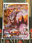 Pokemon Single Strike Urshifu Vmax 168/163 Battle Styles Alt Art Full Art Secret