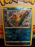 Pokemon TCG Battle Styles Reverse Holo - Bruxish 043/163