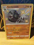 Sandaconda - SV071/SV122 - Shining Fates : Shiny Vault - Pokémon Card NM/Mint