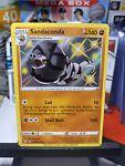SHINY Sandaconda SV071/SV122 Shining Fates Ultra Rare Holo Pokemon Card MINT