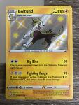 1x Shiny Boltund SV040/SV122 Shiny Holo Rare Pokemon Shining Fates NM