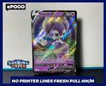 Pokemon - Indeedee V 039/072 - SWSH Shining Fates - Ultra Rare Full Art - NM/M ✅