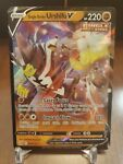 Pokémon TCG Single Strike Urshifu V Sword & Shield - Battle Styles 085/163 Holo…