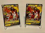 Tapu Koko V 050/163 (2 Count) Battle Styles NM Full Art Ultra Rare Pokemon Card