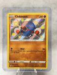 Clobbopus SV072/SV122 Pokemon TCG Shining Fates Shiny Holo Rare Near Mint