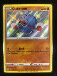 Pokemon SV072 Shiny Clobbopus Shining Fates Ultra Rare a