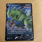 Pokemon Card Tyranitar V 097/163 - Battle Styles