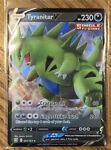 Tyranitar V 097/163 Battle Styles NM/MINT Full Art Ultra Rare Pokémon TCG 🔥