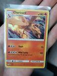 Charizard - Detective Pikachu - 5/18 Holo Foil Rare Pokemon Card Heavy Played