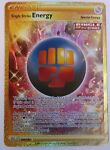 Single Strike Energy 183/163 Battle Styles Gold Secret Rare NM/M