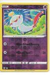 CHIMECHO 059/163 Reverse Holo SWSH Battle Styles Pokemon Card NEW