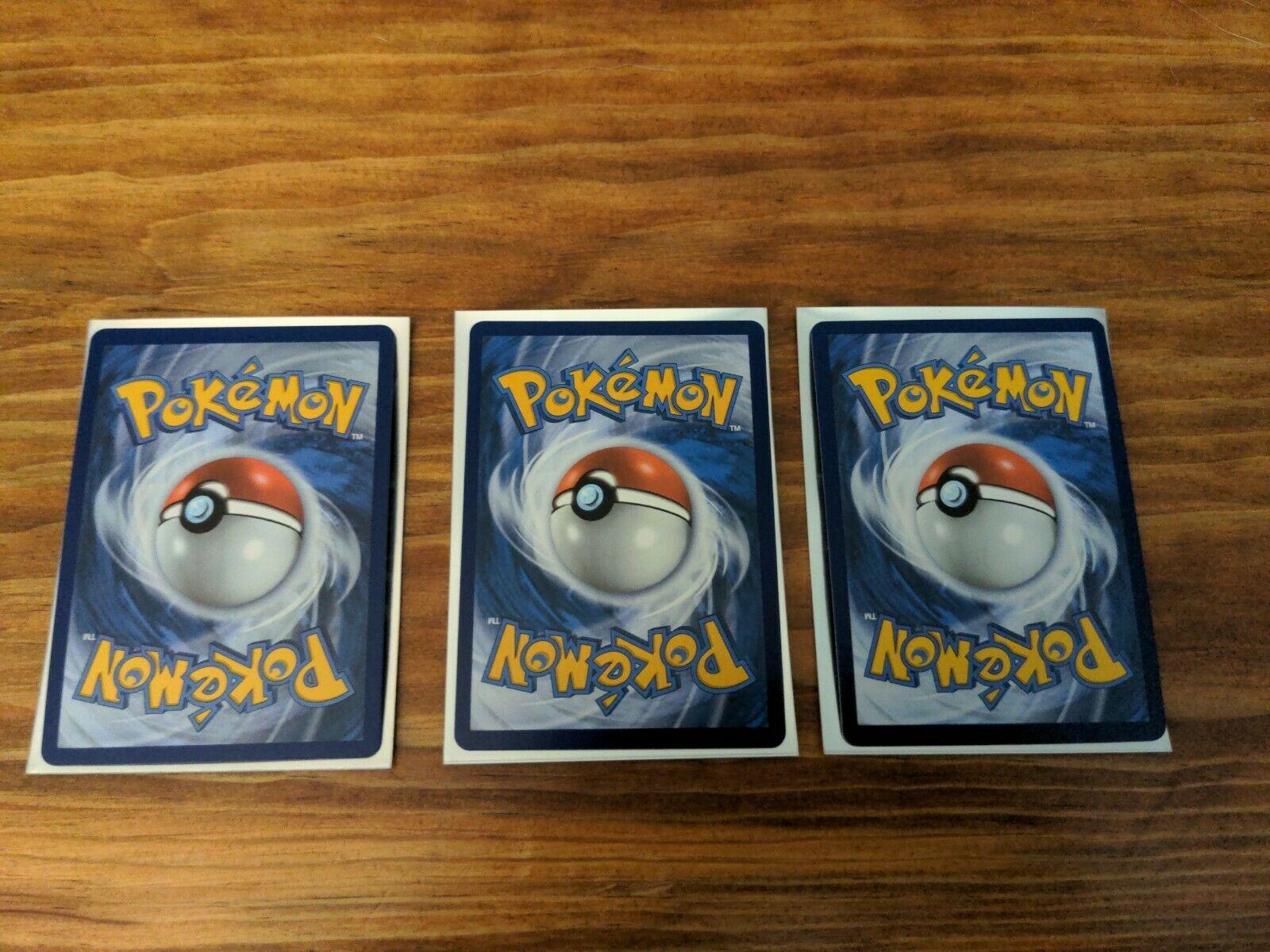 Pokemon Evolving Skies Rayquaza V ×2 110/203 and VMax 111/203 X1 - Image 2