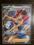 Phoebe Full Art Trainer 161/163 | Battle Styles | NM/Mint | Pokémon Card