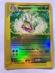 Meganium 18/165 Reverse Holo Pokemon Card Expedition Set