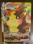 Pokémon TCG Morpeko VMAX Shining Fates 038/072 Holo Ultra Rare