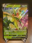 Pokémon TCG Flapple V Sword & Shield - Battle Styles 018/163 Holo Ultra Rare