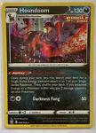 Houndoom 096/163 Holo Rare Battle Styles Pokemon Card