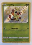 Grookey SV004/SV122 Pokemon TCG Shining Fates Shiny Vault Near Mint Condition