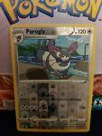 Pokemon TCG Battle Styles Reverse Holo - Purugly 116/163