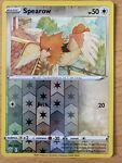 Pokemon - Battle Styles - Spearow (111/163) - Reverse Holo - Near Mint