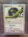 Rayquaza EX 039 Holo Blackstar Promo Pokemon Card NEAR MINT 2006
