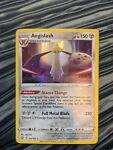 Pokemon TCG Battle Styles Aegislash 107/163 Holo Foil Rare