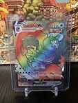 Tornadus VMAX 209/198 Secret Rainbow Rare Pokemon Chilling Reign Fresh Pull