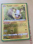 052/163 Yamper   Reverse Holo Common   Pokemon Trading Card Battle Styles TCG