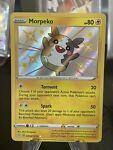 Morpeko SV044/SV122 - Pokemon TCG Shining Fates - Shiny Vault - Holo Rare - NM/M