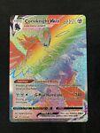 Corviknight VMAX 171/163 Secret Rainbow Rare Battle Styles Pokemon TCG Near Mint