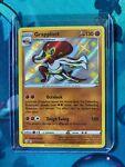 Pokemon TCG - Shining Fates - Grapploct - SV073/SV122 - Baby Shiny - NM