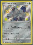 Duraludon SHINY SV092/SV122 Shining Fates NM Holo Foil Rare Pokemon Card