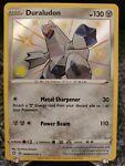 Pokémon TCG Duraludon Shining Fates SV092/SV122 Holo Shiny Holo Rare