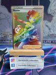 Phoebe Rainbow Full Art Trainer 175/163 Pokemon TCG Battle Styles