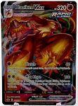 Blaziken Vmax 021/198 Chilling Reign NM Full Art Ultra Rare Pokemon Card