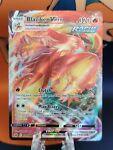 Pokemon Blaziken Vmax 021/198 Chilling Reign NM/M New