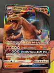 Charizard GX - SM195 - Black Star Promo - Pokemon Detective Pikachu Card RARE NM