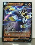 Rapid Strike Urshifu V Ultra Rare - 087/163 Battle Styles - Pokemon TCG - Mint