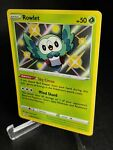 ✨ Rowlet ✨ Shining Fates SV001/SV122 LP READ/SEE!