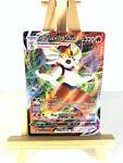 Pokemon - CINDERACE VMAX 019/072 - Shining Fates - Ultra Rare - NM