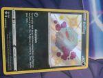 Koffing SV076/SV122 - Pokemon TCG Shining Fates - Shiny Holo Rare - NM