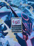 Galarian Zigzagoon SV078/SV122 Pokemon Shining Fates Shiny Vault Near Mint