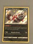 Galarian Zigzagoon SV078/SV122 Shining Fates ✨ Pokemon TCG Near Mint
