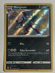 Shining Fates Morgrem SV084/SV122 Shiny Holo Rare NM Pokemon Card