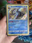 Dracovish SV036/SV122 Shiny Vault Pokemon Shining Fates NM/M Mint