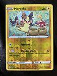 Pokémon TCG Morpeko Shining Fates 035/072 Reverse Holo Common