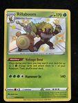 2021 Pokemon Rillaboom SV006/SV122 Shining Fates Baby Shiny Vault