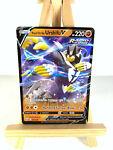 Pokemon - RAPID STRIKE URSHIFU V 087/163 - Battle Styles - Ultra Rare - NM