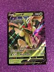 Pokemon - Flapple V - Battle Styles - 018/163 - Ultra Rare - NM
